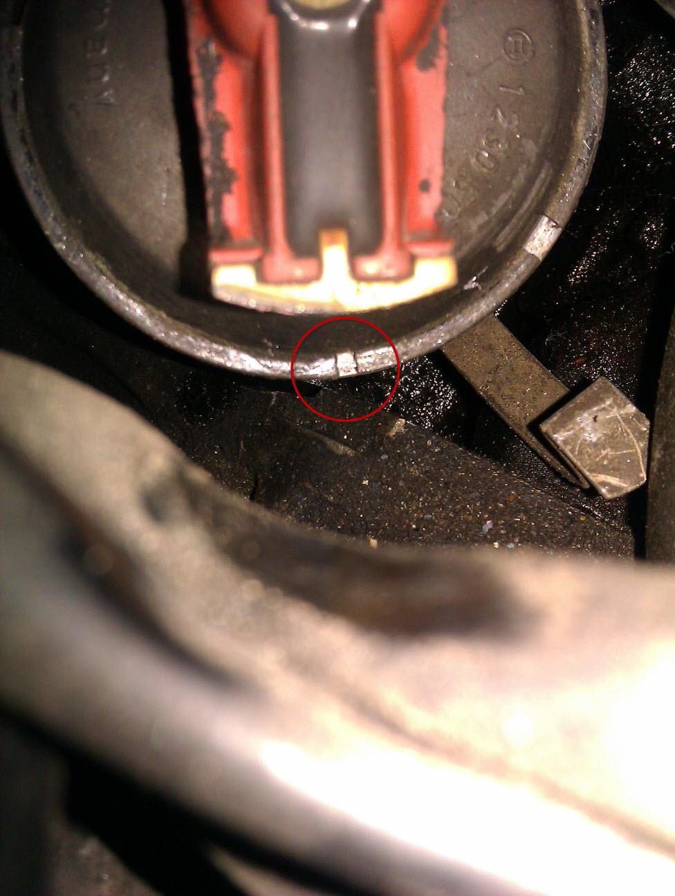 схема смазки двигателя ауди 80 авк
